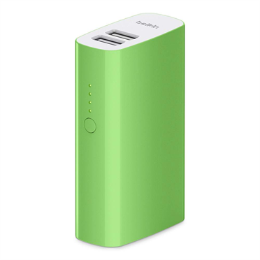 BELKIN MIXIT UP Power Pack 4000 - Green