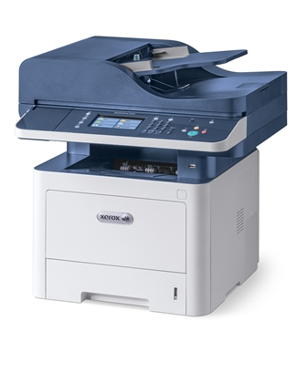 Xerox WorkCentre 3345, (Print/Copy/Scan/Fax)