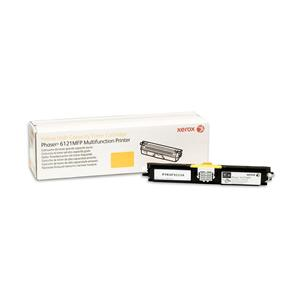 Xerox Toner Yellow pro Phaser 6121MFP (2.500 str)