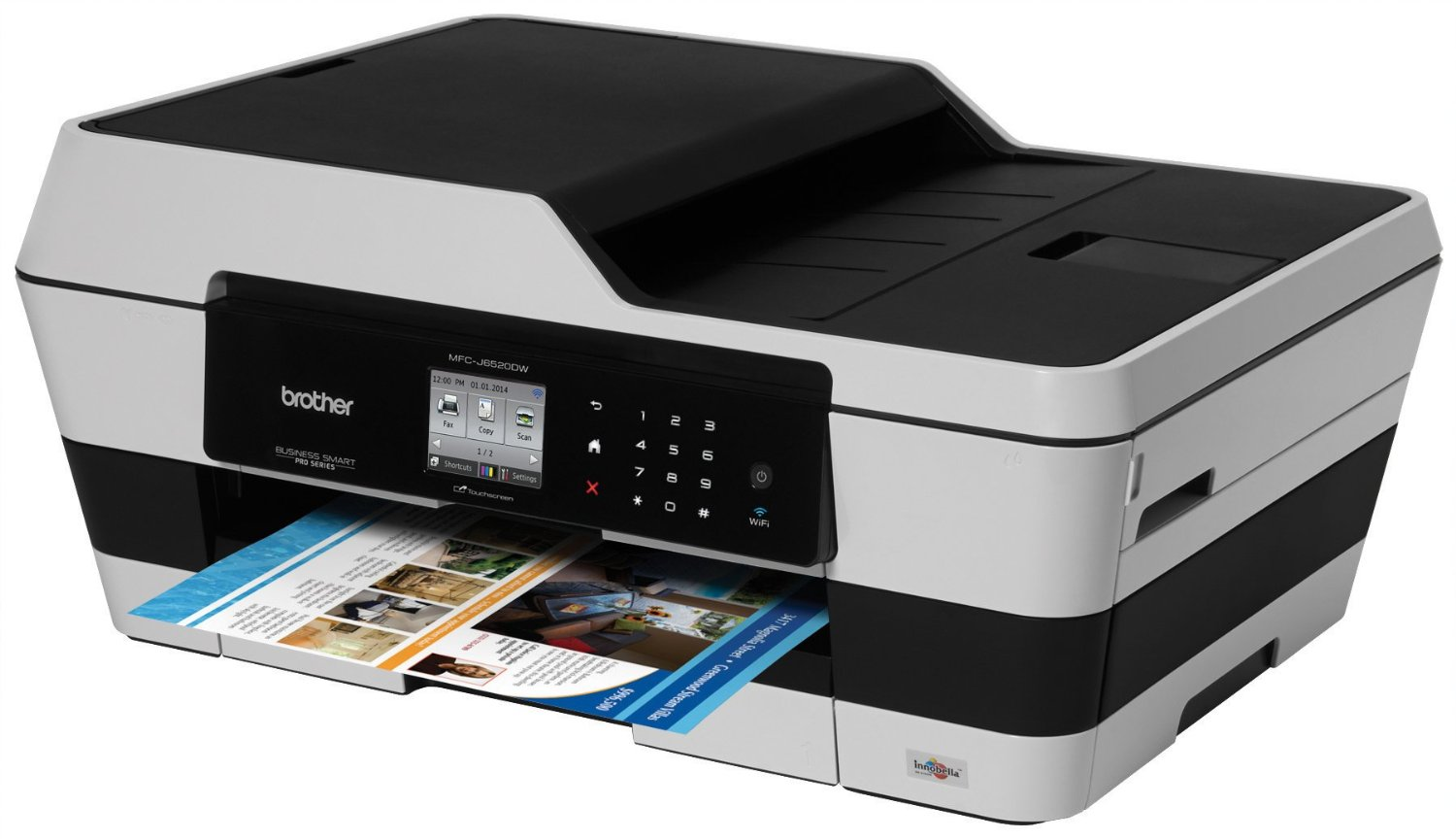Brother MFC-J6520DW ,A3