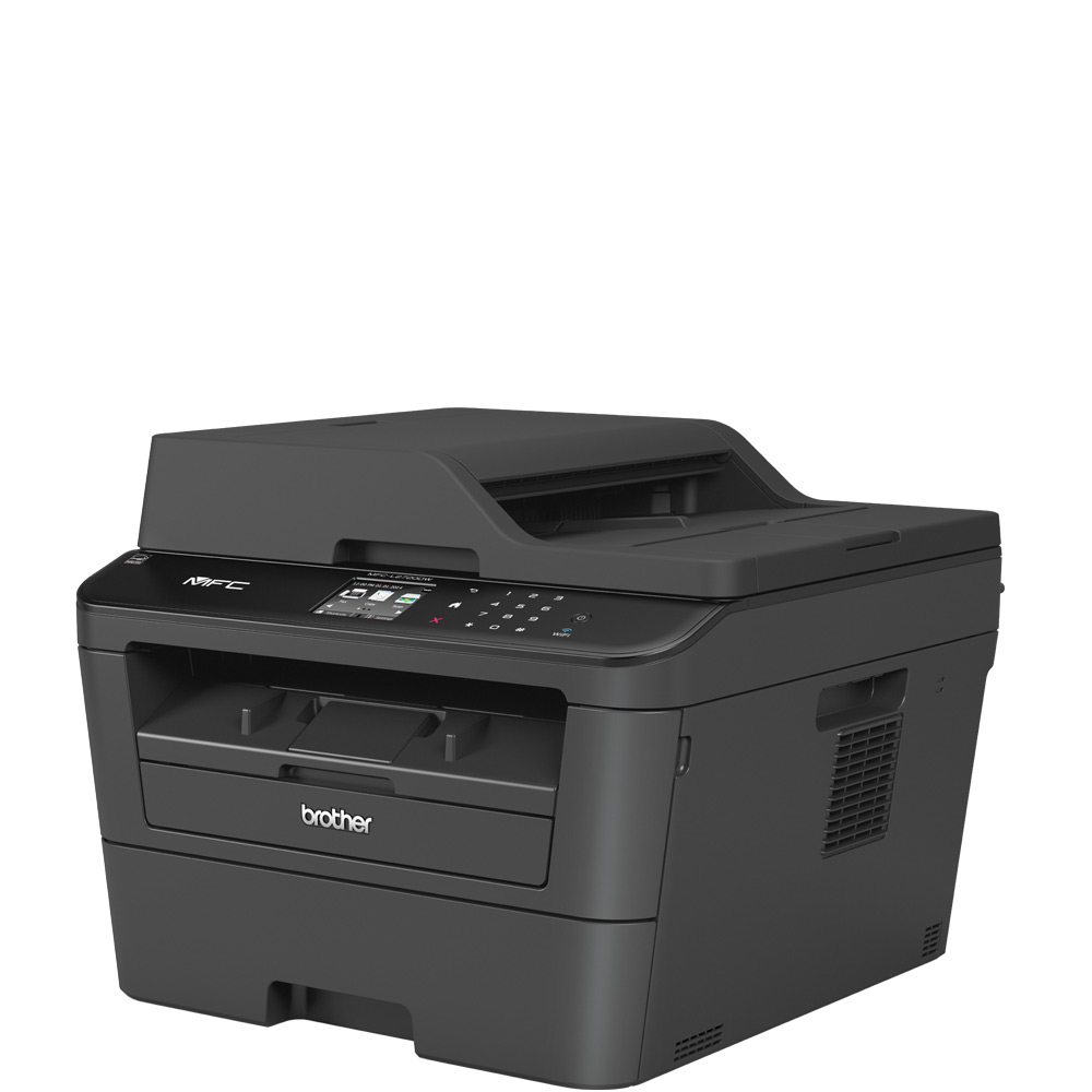 Brother MFC-L2740DW, A4, 30ppm, LAN, WiFi, ADF, D