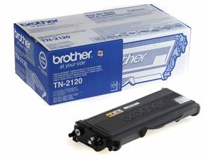 Brother TN-2120 (HL-21x0,DCP-7030, 2600 str.)