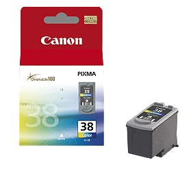 Canon colour CL-38