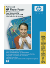 HP Advanced Glossy Photo Paper, 10 x 15 cm, 100ks