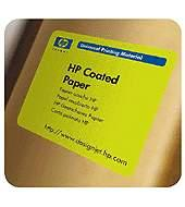 HP Coated Paper - role 60""