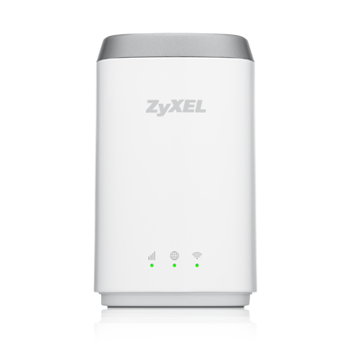 ZyXEL WiFi HomeSpot router 4G Dual-Band LTE4506