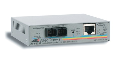 Allied Telesis AT-FS232