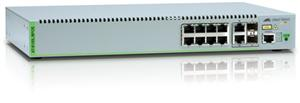 Allied Telesis AT-8100L/8POE