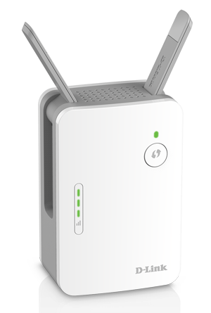 D-Link DAP-1620 Wireless AC1200 DB Range Extender
