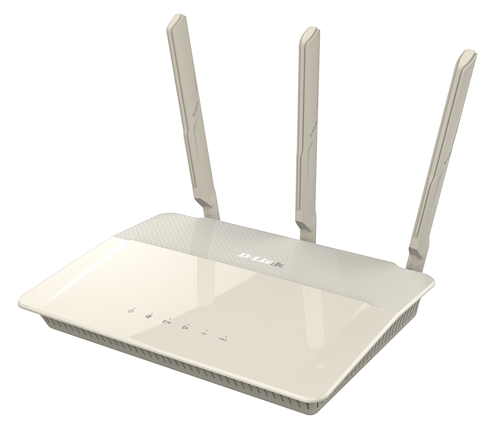 D-Link DIR-880L WiFi AC1900 Dual Band Cloud Router