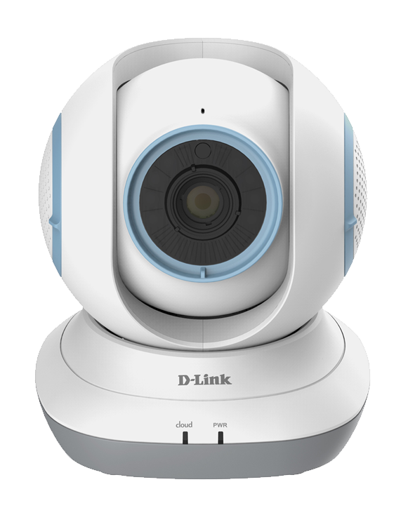 D-Link DCS-855L/P Eyeon Pet Monitor 360