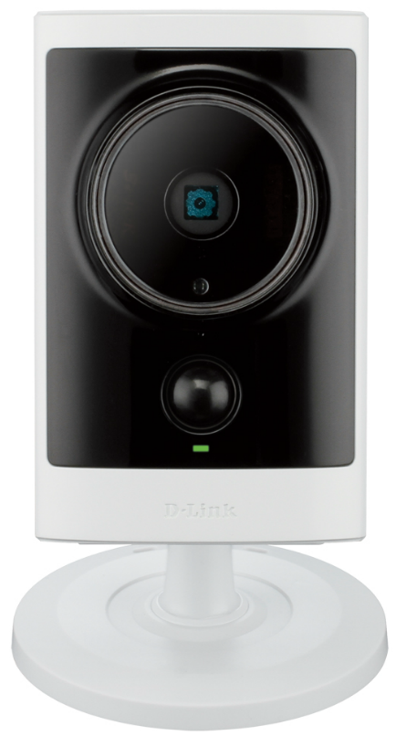 D-Link DCS-2310L HD Day/Night Outdoor Cloud Camera
