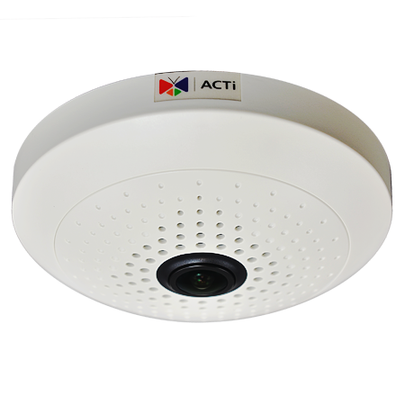 ACTi B56,FiE.Dome,3M,ID,f1.19mm,PoE/DC,WDR