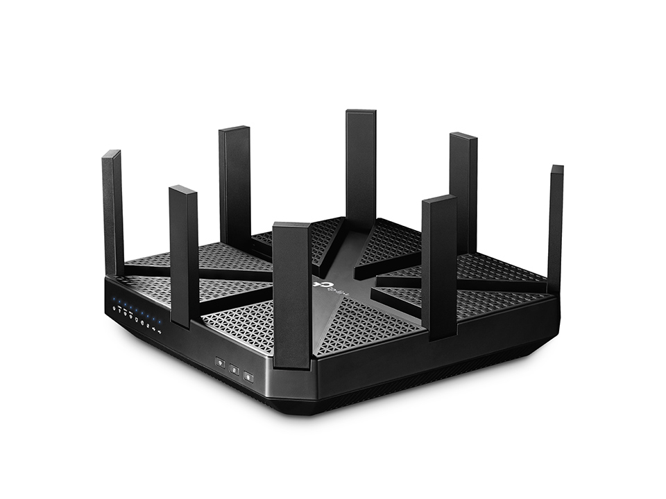 TP-Link Archer C5400 WiFi TriBand AC5400 router