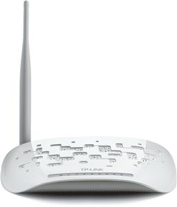 TP-Link TD-W8951NB 150Mbps Wireless N ADSL2+