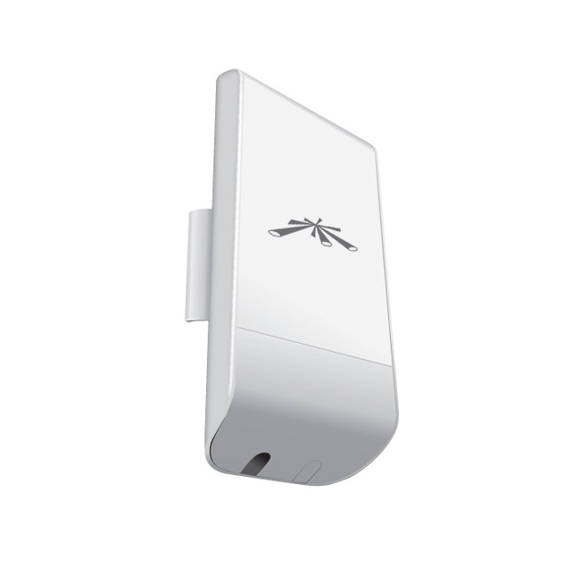 UBNT NanoStation Loco M2 2x8dBi outdoor 2,4GHz
