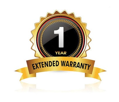 QNAP 1y extended warranty for TVS-863 / TVS-863+