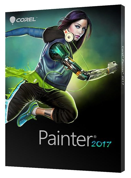 Painter 2017 Upgrade Eng