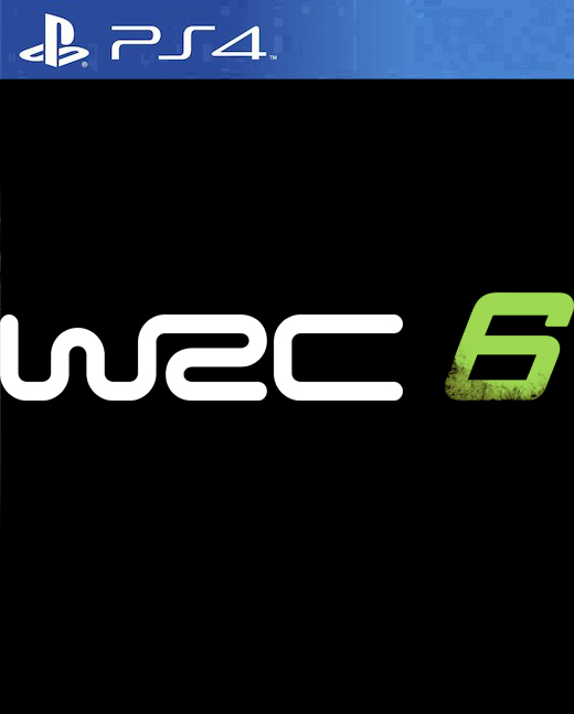 PS4 - WRC: FIA World Rally Championship 6