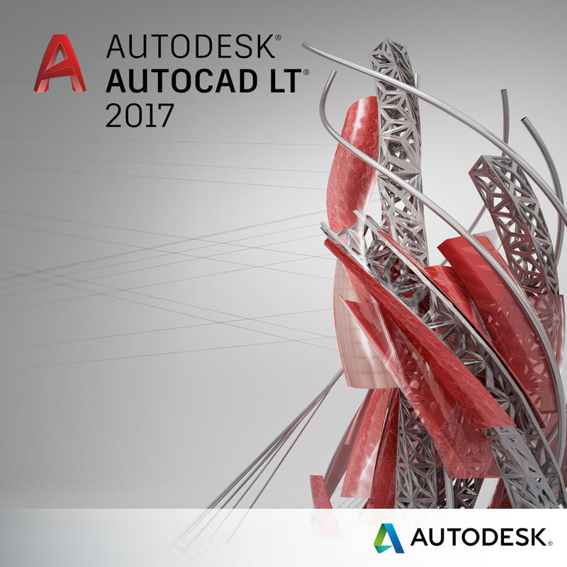 AutoCAD LT Commercial Maintenance Plan (3 years) (Renewal)