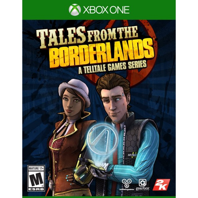 XOne - Tales from the Borderlands: A Telltale Games Series