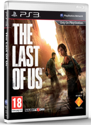 PS3 - The Last of Us CZ lokalizace