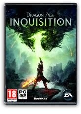 PC CD - Dragon Age: Inquisition