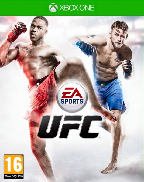 XONE - Ultimate Fighting Championship