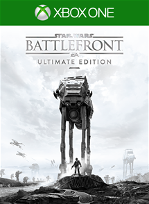 XONE - Star Wars Battlefront - Ultimate Edition
