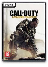 PC CD - Call of Duty: Advanced Warfare