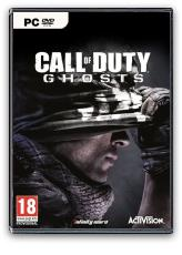 PC CD - Call of Duty: Ghosts