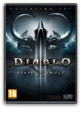 PC CD - Diablo 3: Reaper of Souls