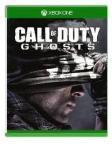 XONE - Call of Duty: Ghosts