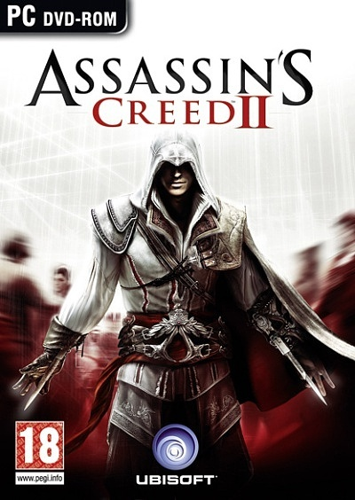PC CD - Assassin's Creed 2