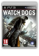 PS3 - Watch_dogs