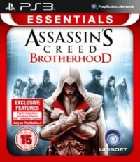 PS3 - Assassins Creed Brotherhood Essentials