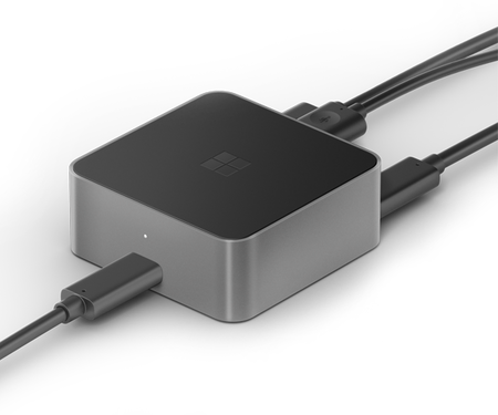 Microsoft Display Dock HD-500