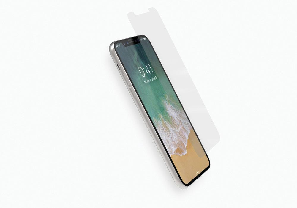CYGNETT iPhoneX Glass Screen Protector