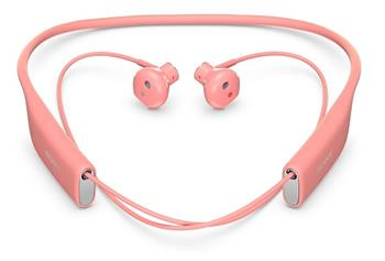 Sony SBH70 Stereo Bluetooth Headset Pink