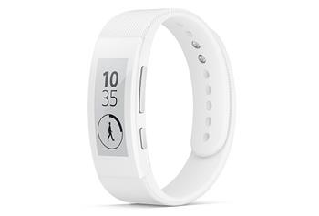 Sony SmartBand Talk SWR30 White