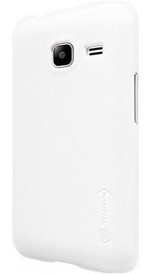 Nillkin Frosted Kryt White pro Galaxy J1 Mini