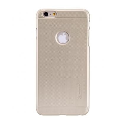 Nillkin Frosted Kryt Gold pro iPhone 6 Plus 5.5''
