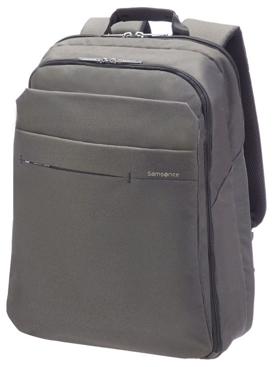 Samsonite Network 2 Lapt.Backpack 15-16´´Iron Grey