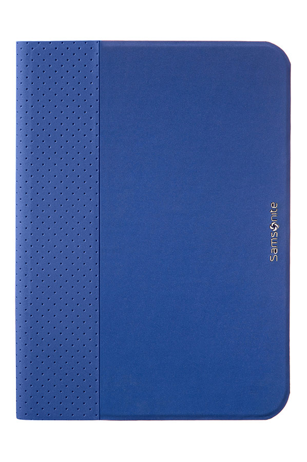 Samsonite Tabzone iPad Air 2 Punched Blue