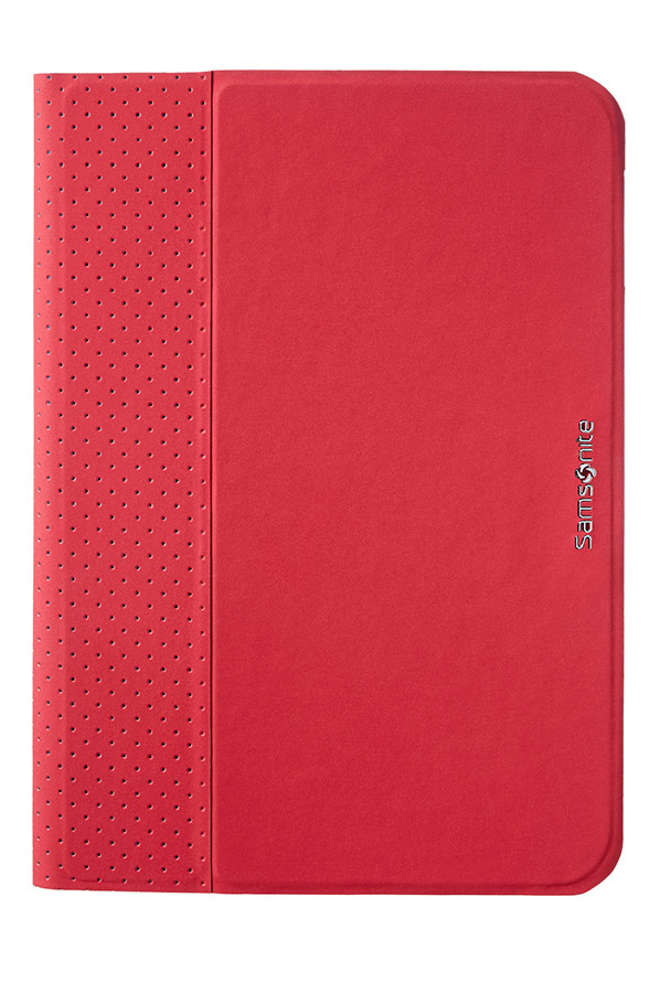 Samsonite Tabzone iPad Air 2 Punched Red