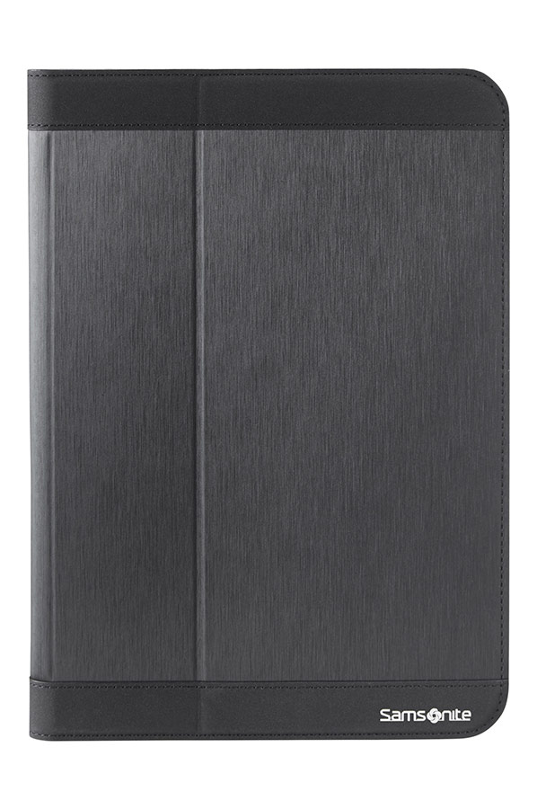 Samsonite Tabzone Nubuck Trim-iPad Air 2 Black