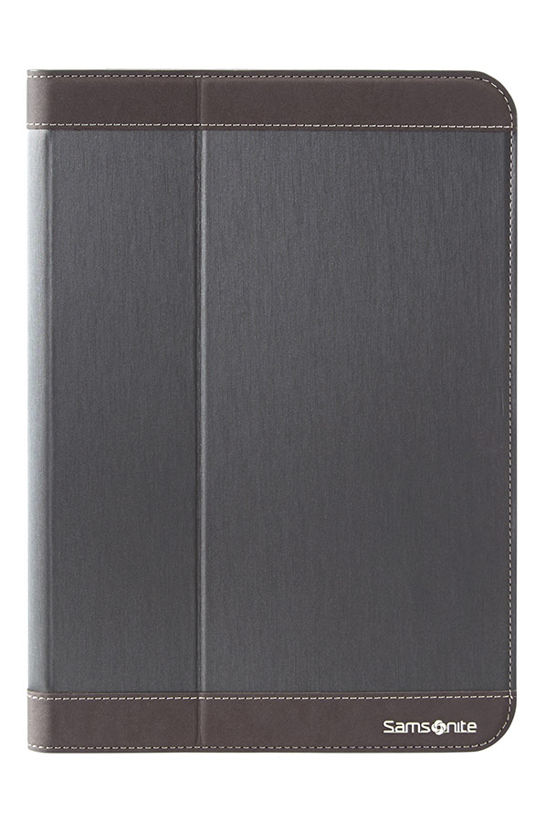 Samsonite Tabzone Nubuck Trim-iPad Air 2 Grey