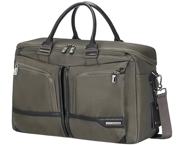 "Samsonite GT Supreme WeekDuf. 50 14,1"" DarkOlive"
