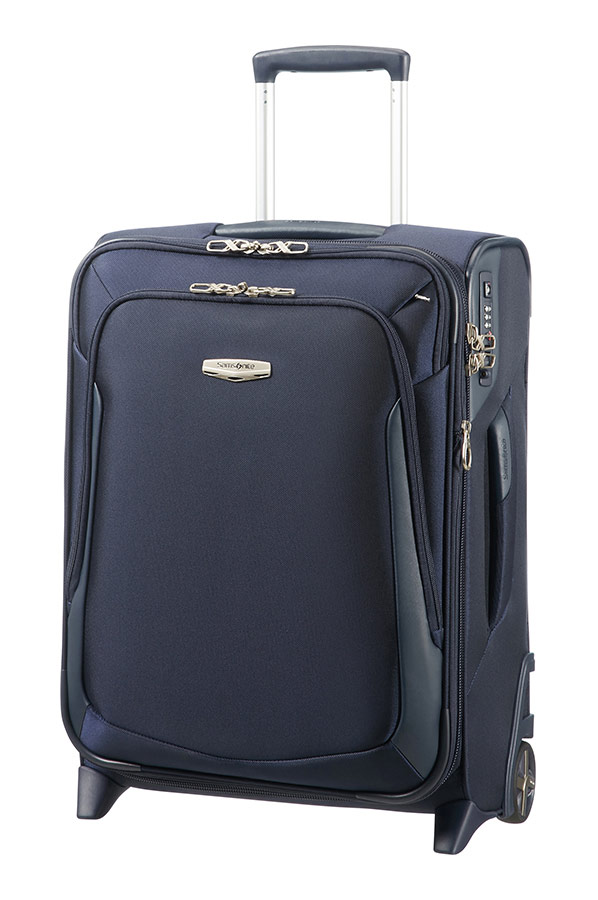 Samsonite X'BLADE 3.0 UPRIGHT 55/20 EXP Blue