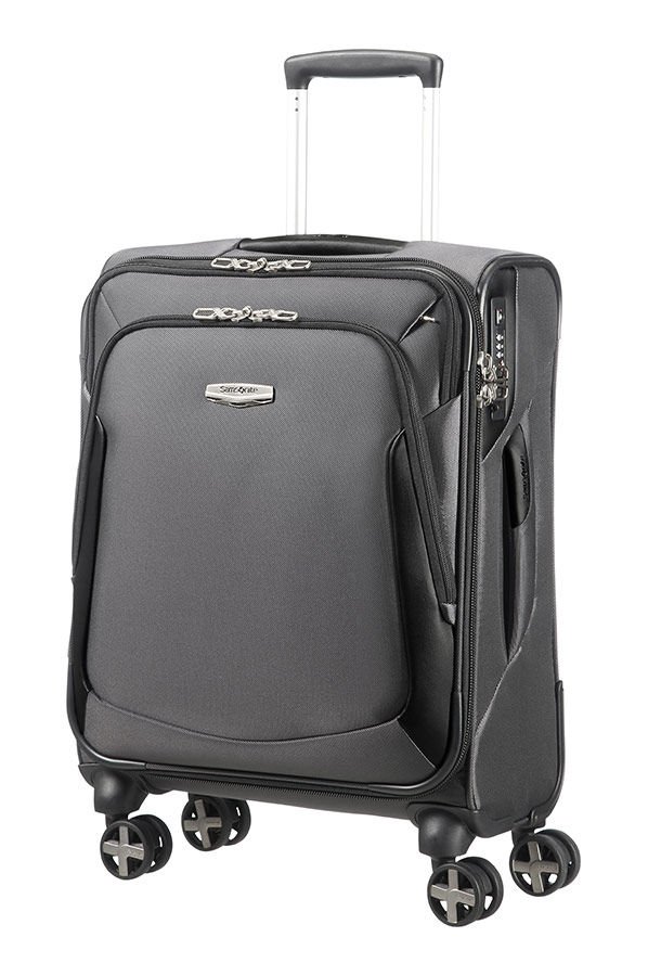 Samsonite X'BLADE 3.0 SPINNER 55/20 Str Grey/Black